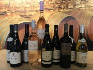 Wijnspeciaalzaak Ridderkerk