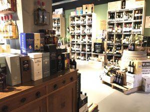 Wijnhandel Ridderkerk